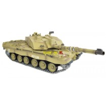1:16 Britannique Challenger 2 RC Tank - 2.4GHz - Version Pro