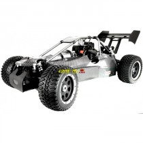 FS Racing 30CC 1/5 Buggy RC à Essence - 2.4Ghz
