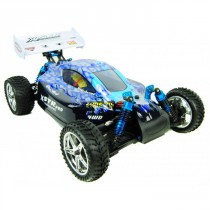 HSP XSTR électrique radiocommandé buggy - version pro brushless