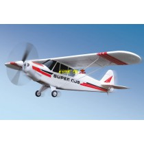 Super Cub Piper PA-18 4 Voies Brushless Avions RC - 2.4GHz