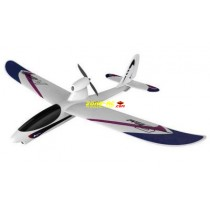 Spy Hawk 4CH RC avion