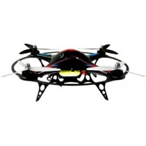 Skyartec Butterfly 6 Axes - Drone Brushless RC 2.4GHz RTF