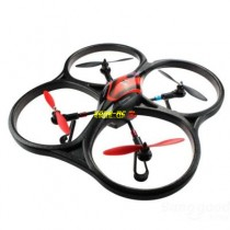 Drone WL Toys V393 Brushless