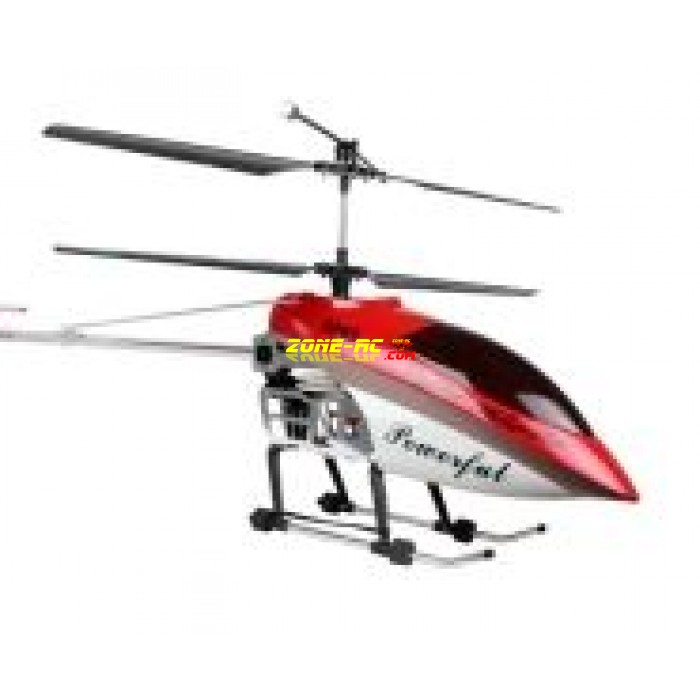 Gt qs8005 105cm h licopt re t l command g ant for Helicoptere rc electrique exterieur