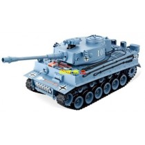 Tank German tiger 1:20