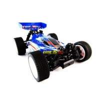 Buggy Fire Wolf Brushless RC 1:16