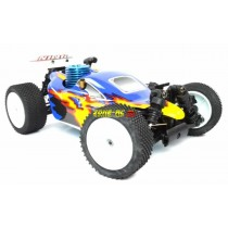 NB16-T Truggy Thermique RC