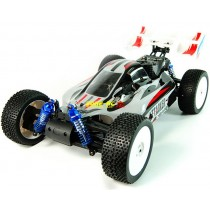Attacker 1/8 Scale Buggy Thermique RC