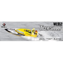 WLtoys WL912 - Tiger Shark
