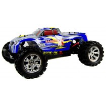 Barbarian EXL à l'échelle 1/8 Brushless RC Monster Truck 2.4G