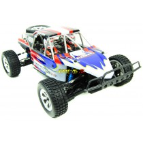 Breaker - électrique brushless RC trophée camion version pro 2.4ghz