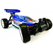 Bullet Buggy Électrique Brushless RC