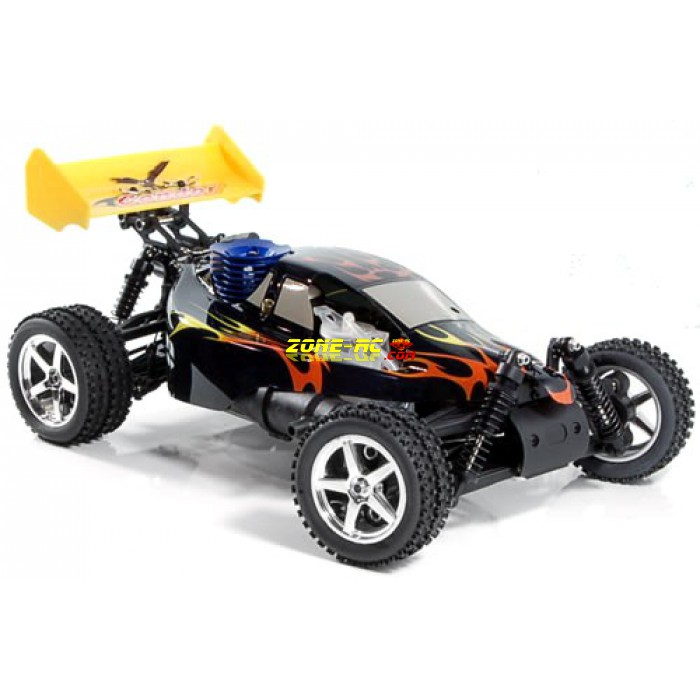 condor monter soi m me voiture thermique rc buggy en kit. Black Bedroom Furniture Sets. Home Design Ideas