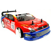 GS Racing Vision EvoE Citroën RTR (Prête à rouler) Voiture Brushless RC 2.4G