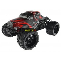 HSP 1 / 8ème échelle 4WD Off Road Nitro Monster RC Truck 2.4G - Big Rig