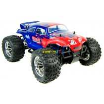 HSP électrique radiocommandé monster truck - version pro brushless - beetle
